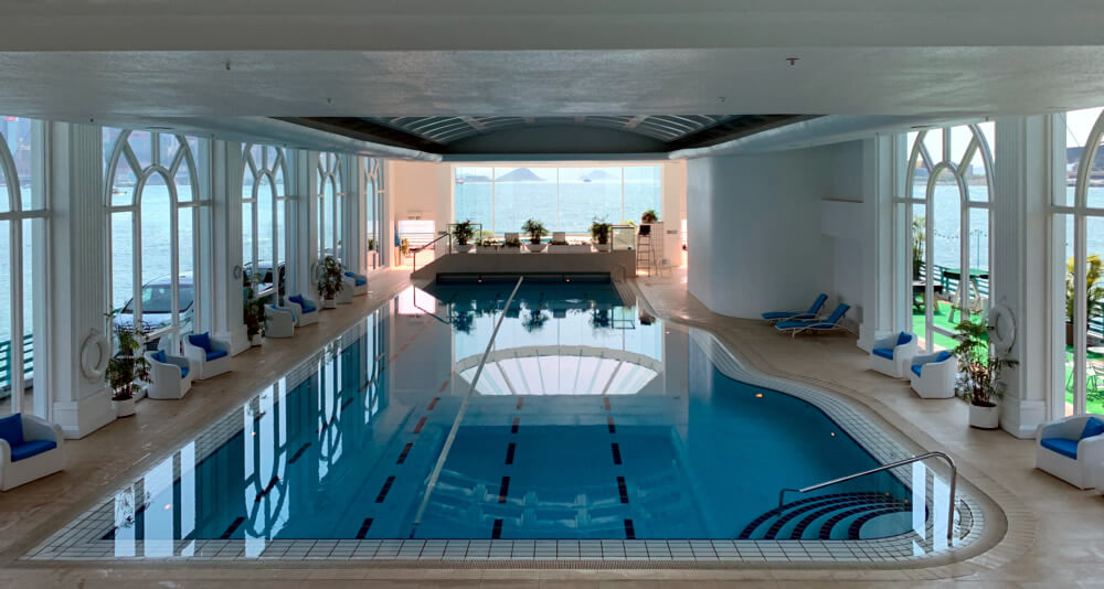 Inhouse Poolpflege auf Mallorca